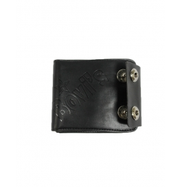 Bovis Black Imported Fancy Wallet