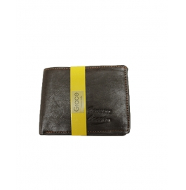 New Fashion Genuine Leather  Wallet For Man's