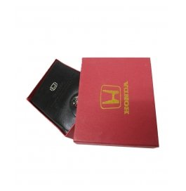 Gents Leather Wallet Brown Colour