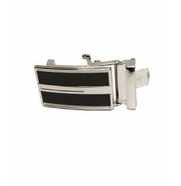 Rounded Rectangular Blank Buckle Plate