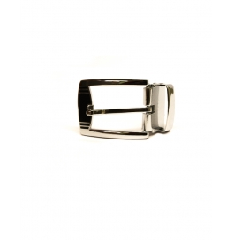 Men's Dark Side Black  Buckle