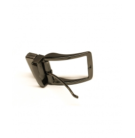 Buckle Rage Adult  Rectangle Craft Custom Blank Belt Buckle