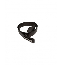Leather Belts In Brown Colour Reversible Waist Belt For Mens & Boys
