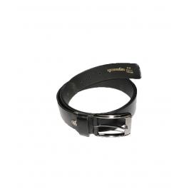Men's Classic Leather Belt,black  Colors, Regular Big & Tall Sizes