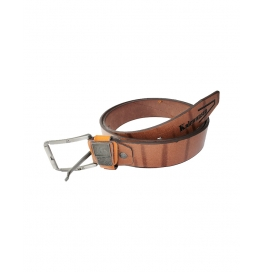 Men Casual Designer Brown Belt