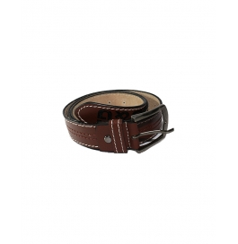 Mens Genuine Leather Belt - Classic Century Range