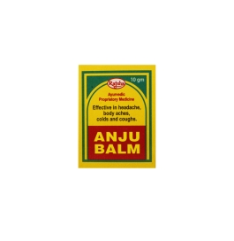 Rajsha Anju Balm 10GM
