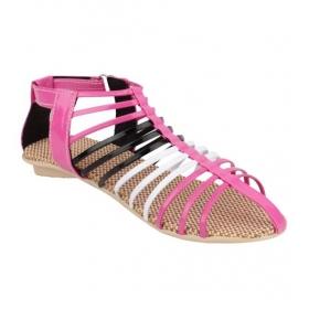 Sarva Womens Sandal Multicolor