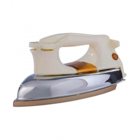 Impex Ib 15 Dry Iron Off White