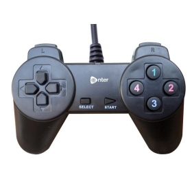 Enter E-gpv Gamepad For Pc - Set Of 2
