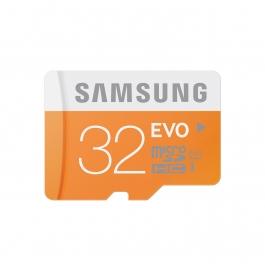 Samsung Micro Sd 32 Gb Memory Card