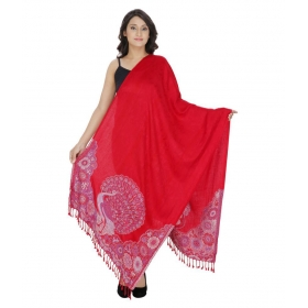 Essence Red Stole