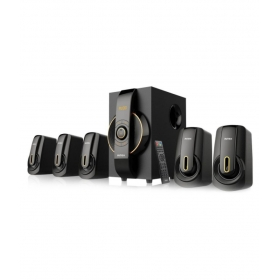 Intex It 6020 5.1 Speaker 5.1 Speaker System