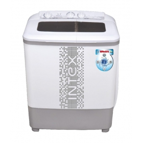 Intex 6.2 Kg Wms62tl Semi Automatic Top Load Washing Machinewhite
