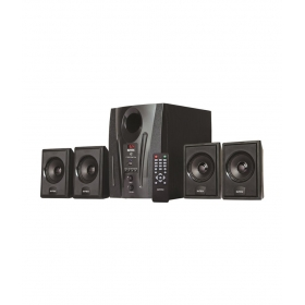 Intex It 2655 Digi Plus 4.1 Speaker System