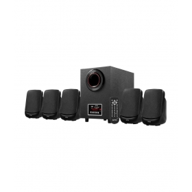 Intex It-5100 Suf Os 5.1 Speaker System
