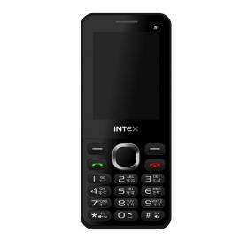 Intex Turbo S1 (black)
