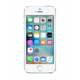 Apple Iphone 5s (16gb, Silver )