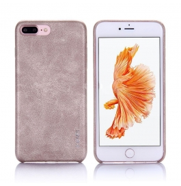 Vintage Leather Case Premium Quality For Apple Iphone 7 Plus