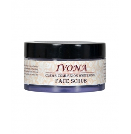 Ivona Clear Comlexion Whitening Face Scrub