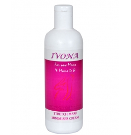 Ivona Stretch Mark Minimiser Cream