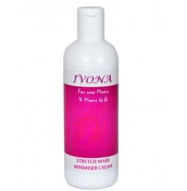 Ivona Stretch Mark Minimiser Cream