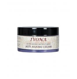 Ivona Nutri Define Retexturing Anti Ageing Cream