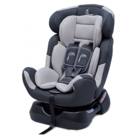 Grand (grey) Convertible Baby Car Seat For 0-7 Years Age