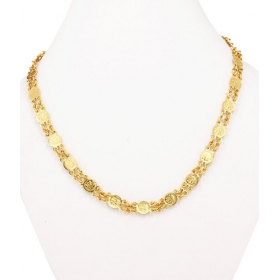 Ginni Designed Chain For Women By Goldnera