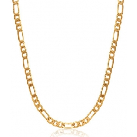 Galaxy Exclusive 18 Kt Gold Plated Chain