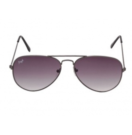 Sunglasses Aviator Brown Shade Goggles For Man