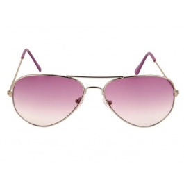 Sunglasses Pink Shade Aviator Goggles For Man