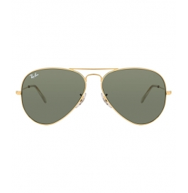 Sunglasses Green Aviator Goggles For Man