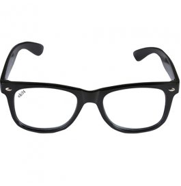 Sunglasses Clear Wayfarer Goggles