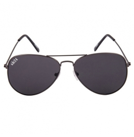 Sunglasses Black Avaitor Goggles