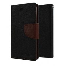 Wallet Case For Motorola Moto G 3rd Gen - Brown
