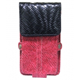 Pouch For Htc Desire 826-red & Black
