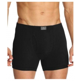 Jockey Black Trunk
