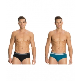 Jockey Multi Brief Pack Of 2