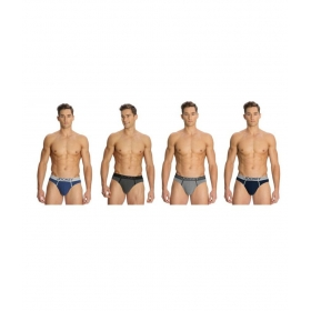 Jockey Multi Brief Pack Of 4