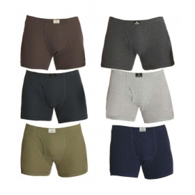 Jockey Multi Trunk Pack Of 6