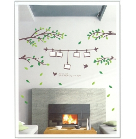 Home Dcor Living Room Wall Decal-mej1005