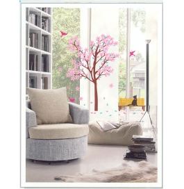 Home Dcor Living Room Wall Decal-mej1008