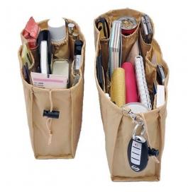 Kangaroo Keeper Purse Or Bag Organizer-beige