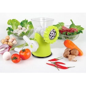 Manual Mincer Bean Garlic Mincer Sausage Maker