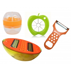 Excellent Kitchenware 4 Pieces Set