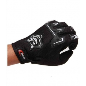 Hand Gloves - Black (xl Size)