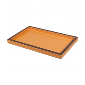 Wooden Bar Tray 9 Pcs