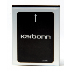 Imago Battery For Karbonn A19 1650mah