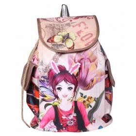 Kreative Multi P.u. Backpack